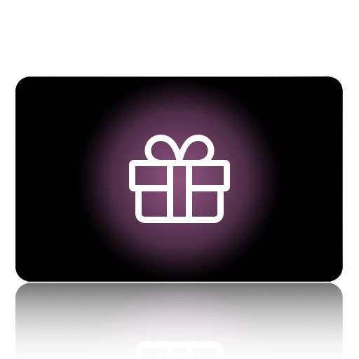 tarjeta de Regalo GiftCard