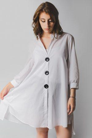 Camisa de Mujer Fedora