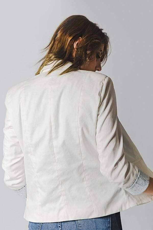 Blazer de Mujer Modelo Bertrand de Colección Daniel Cassin