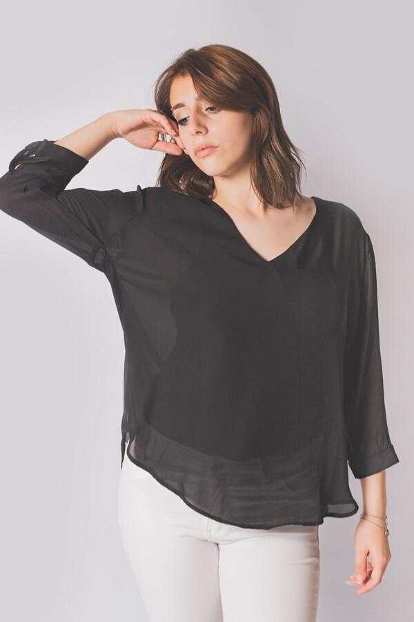 Camisa de Mujer Kira