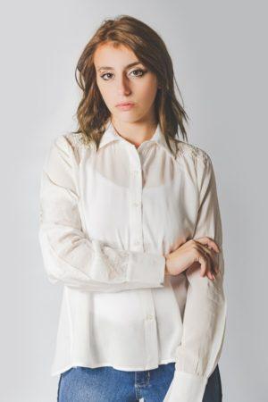 Camisa de Mujer Aleksandra