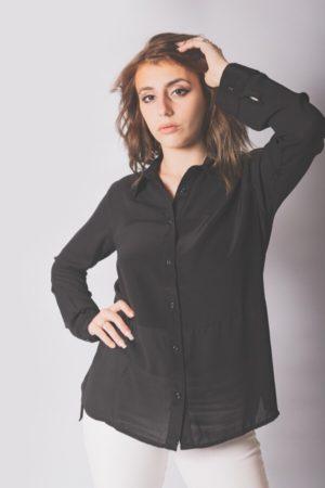 Camisa Mujer Camile