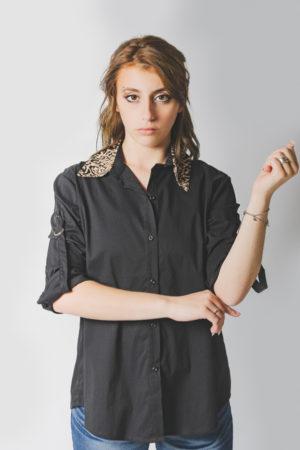 Camisa Scarlett Mujer