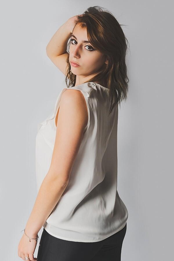 Musculosa de Mujer Irina