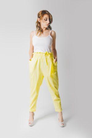 Pantalon de Mujer Modelo Olenka