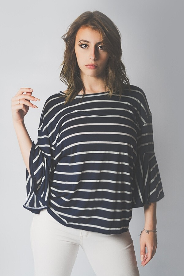 Remera Mujer Belle