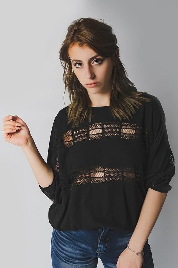 Remera de Mujer modelo Norwich