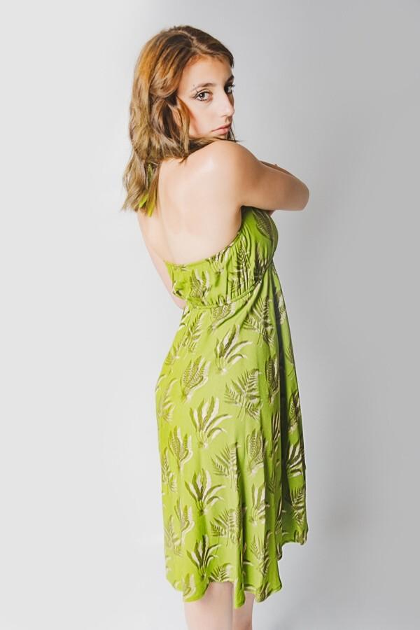 Vestido de Mujer Modelo Lewis