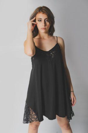 Vestido Mujer Modelo Hudson