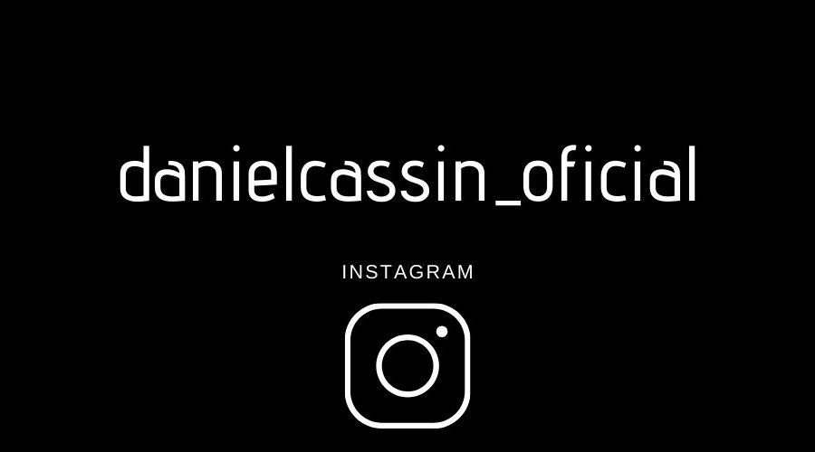 Daniel Cassin Instagram