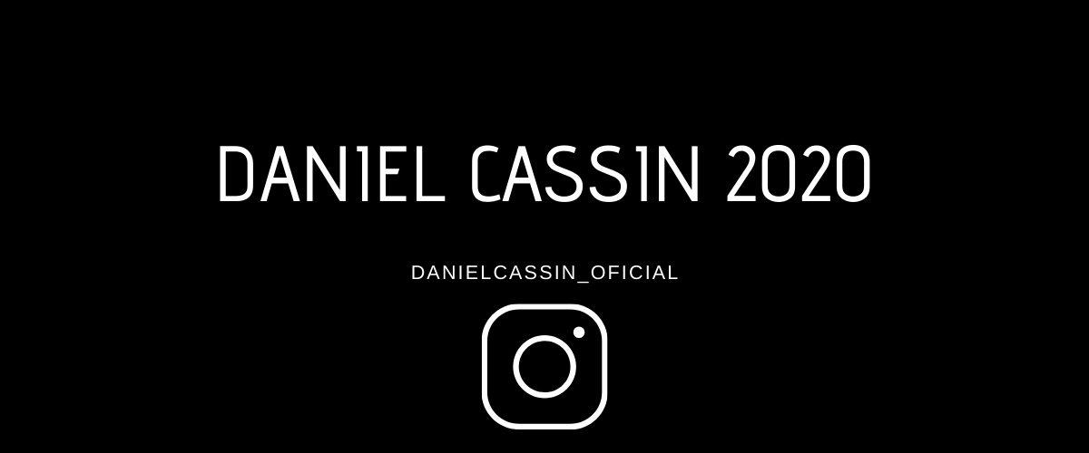 Daniel Cassin ropa de mujer 2020