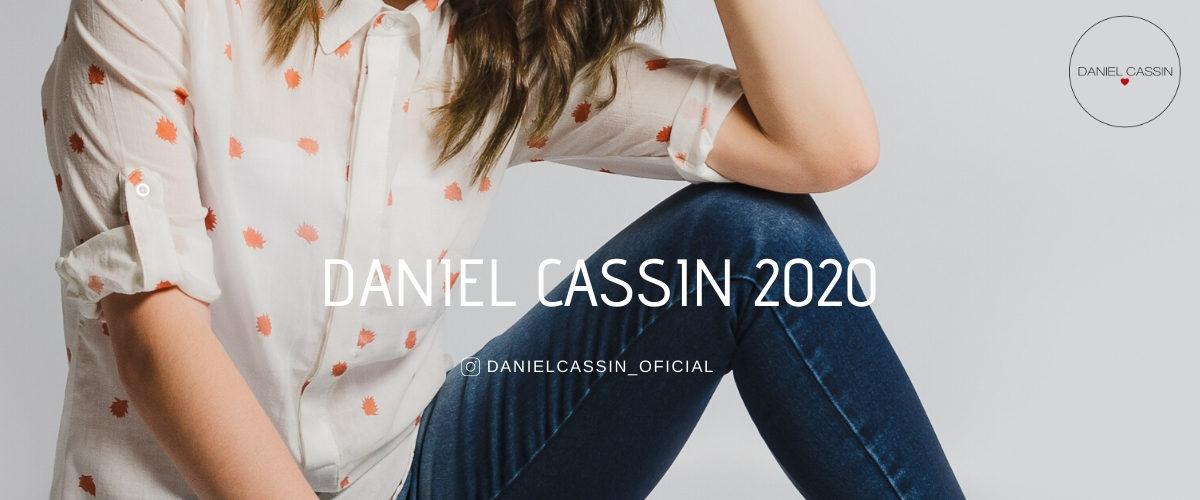 Ropa de Mujer Daniel Cassin 2020