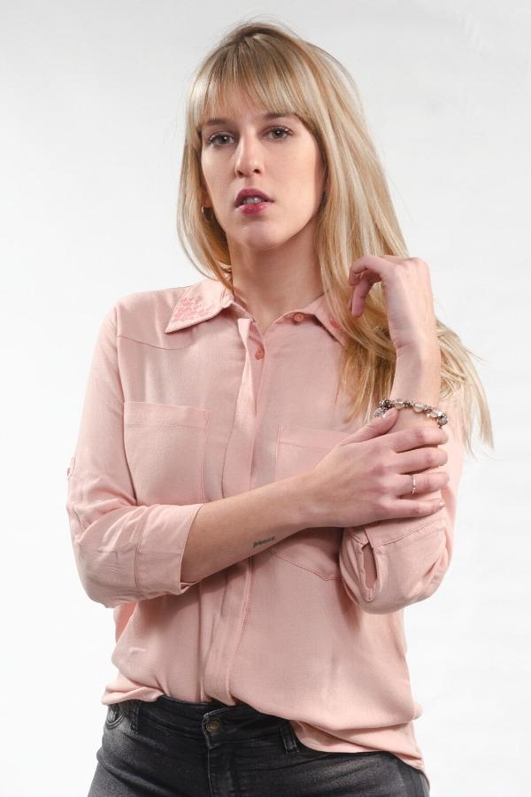 Camisa Klee