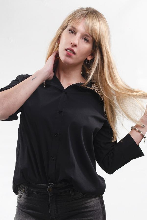 Camisa Scarlett