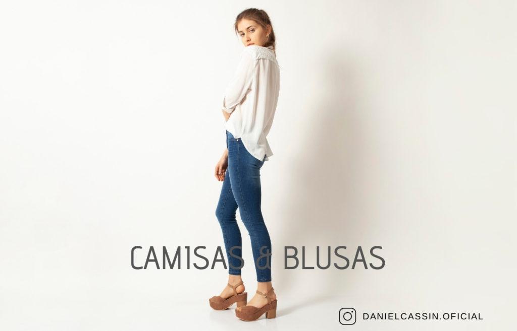 CAMISAS DANIEL CASSIN