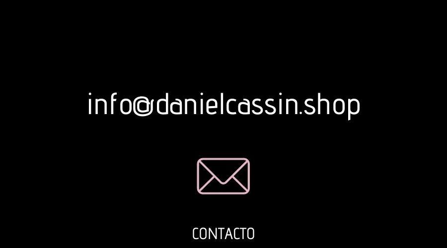 contacto Daniel Cassin 2021